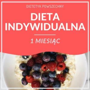 Dieta indywidualna