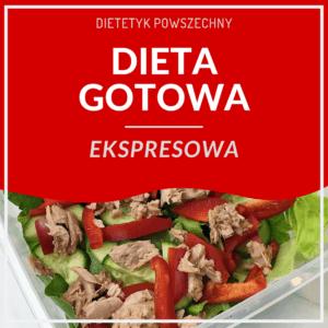 dieta ekspresowa