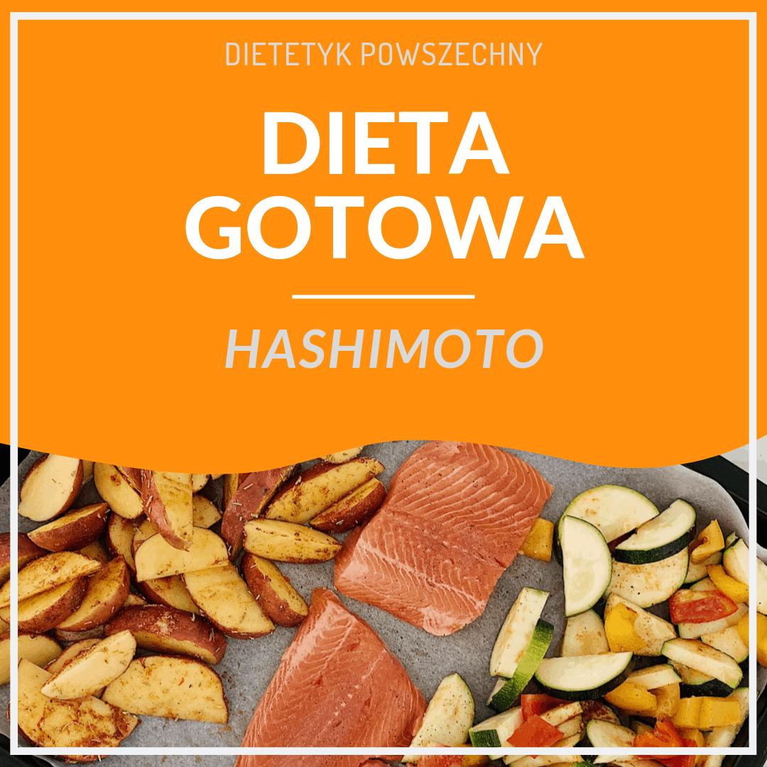 hashimoto dieta przepisy pdf