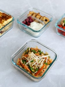 pomysł na lunchbox