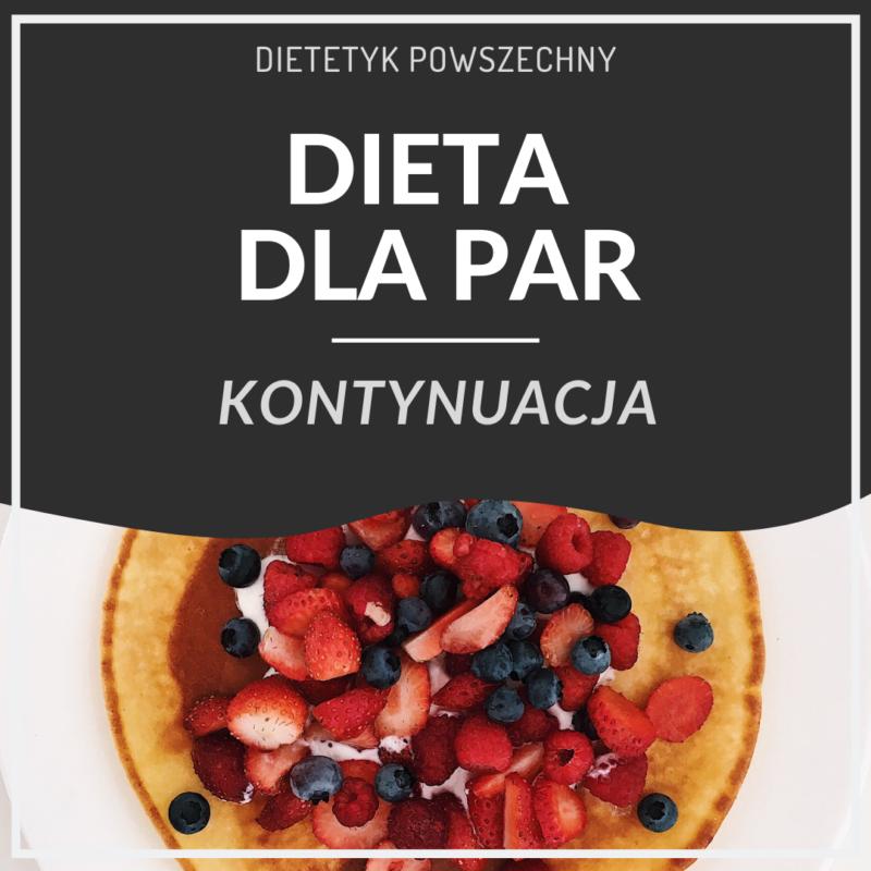 dieta dla par