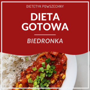 dieta biedronka